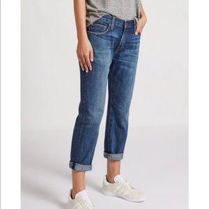 ▪️Current Elliott▪️ boyfriend jeans